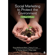 Social Marketing to Protect the Environment (BOK)