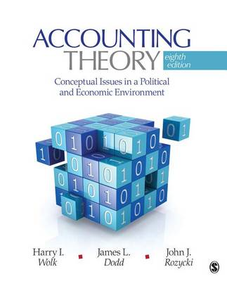 Accounting Theory: Conceptual Issues in a Political and Economic Environment (BOK)