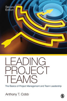 Leading Project Teams (BOK)