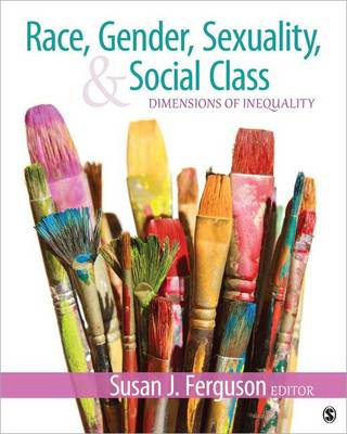 Race, Gender, Sexuality, and Social Class (BOK)