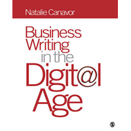 Business Writing in the Digital Age: A Student's Guide (BOK)