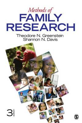 Methods of Family Research (BOK)