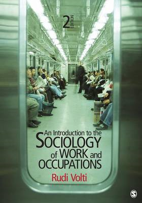 Introduction to the Sociology of Work and Occupations (BOK)