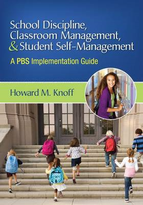 School Discipline, Classroom Management, and Student Self-Ma (BOK)