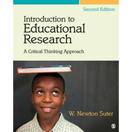 Introduction to Educational Research: A Critical Thinking Approach (BOK)