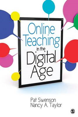 Online Teaching in the Digital Age (BOK)