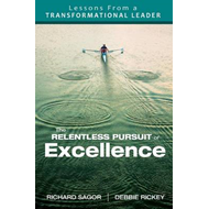 Relentless Pursuit of Excellence (BOK)