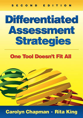 Differentiated Assessment Strategies: One Tool Doesn't Fit All (BOK)