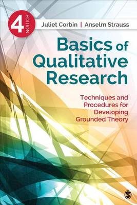 Basics of Qualitative Research (BOK)