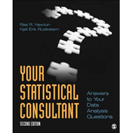 Your Statistical Consultant: Answers to Your Data Analysis Questions (BOK)