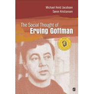 Social Thought of Erving Goffman (BOK)