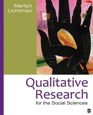 Qualitative Research for the Social Sciences (BOK)