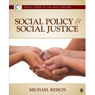 Social Policy and Social Justice (BOK)