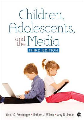 Children, Adolescents, and the Media (BOK)