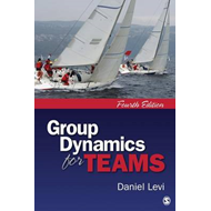 Group Dynamics for Teams (BOK)
