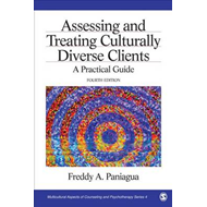 Assessing and Treating Culturally Diverse Clients (BOK)