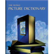 The Heinle Picture Dictionary: Spanish (BOK)