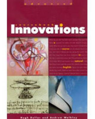 Innovations Advanced (BOK)