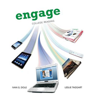 Engage: College Reading (BOK)
