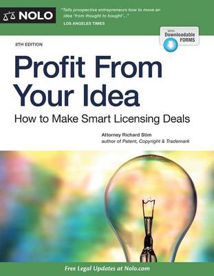 Profit from Your Idea (BOK)