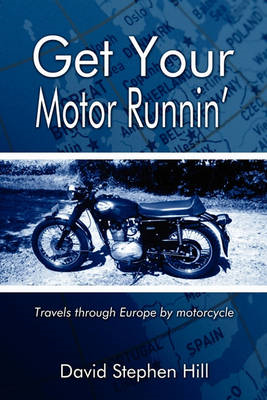 Get Your Motor Runnin' (BOK)