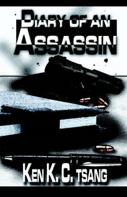 Diary of an Assassin (BOK)