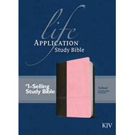 Life Application Study Bible-KJV (BOK)