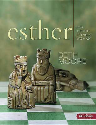 Esther - Leader Guide (BOK)