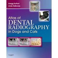 Atlas of Dental Radiography in Dogs and Cats (BOK)