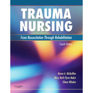 Trauma Nursing (BOK)
