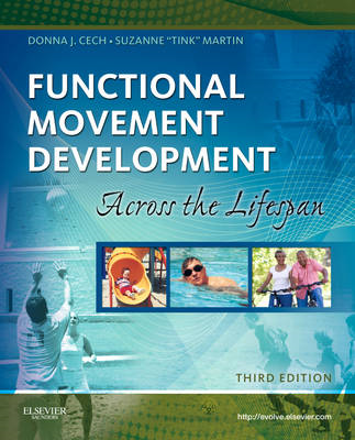 Functional Movement Development Across the Life Span (BOK)