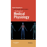 Pocket Companion to Guyton and Hall Textbook of Medical Phys (BOK)