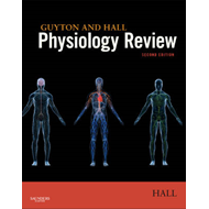 Guyton & Hall Physiology Review (BOK)