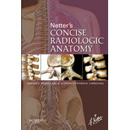 Netter's Concise Radiologic Anatomy (BOK)