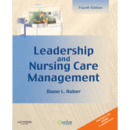 Leadership and Nursing Care Management (BOK)