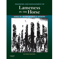Diagnosis and Management of Lameness in the Horse (BOK)