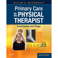 Primary Care for the Physical Therapist (BOK)