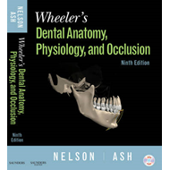 Wheeler's Dental Anatomy, Physiology and Occlusion (BOK)