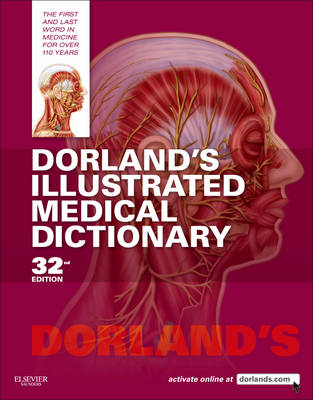 Dorland's Illustrated Medical Dictionary (BOK)