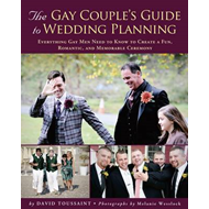 Gay Couple's Guide to Wedding Planning (BOK)