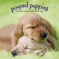 Pooped Puppies (BOK)