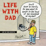 Life with Dad (BOK)