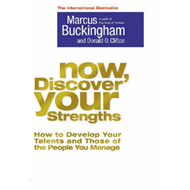 Now, Discover Your Strengths (BOK)