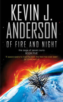 Of Fire and Night (BOK)