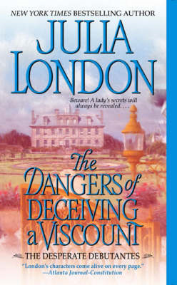 The Dangers of Deceiving a Viscount (BOK)