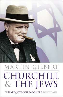 Churchill and the Jews (BOK)
