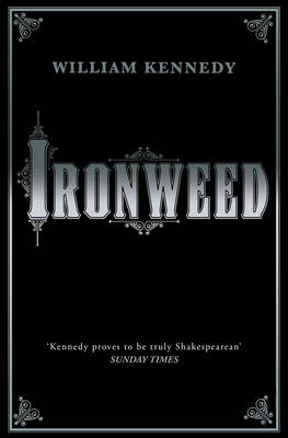 Ironweed (BOK)