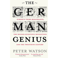 German Genius (BOK)