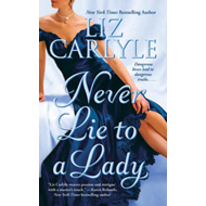 Never Lie to a Lady (BOK)