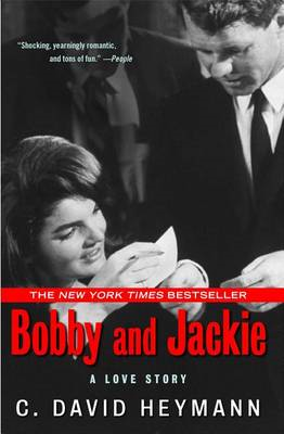 Bobby and Jackie: A Love Story (BOK)